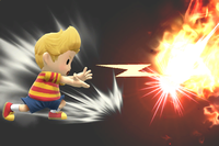 How to train a Lucas Amiibo for SSD