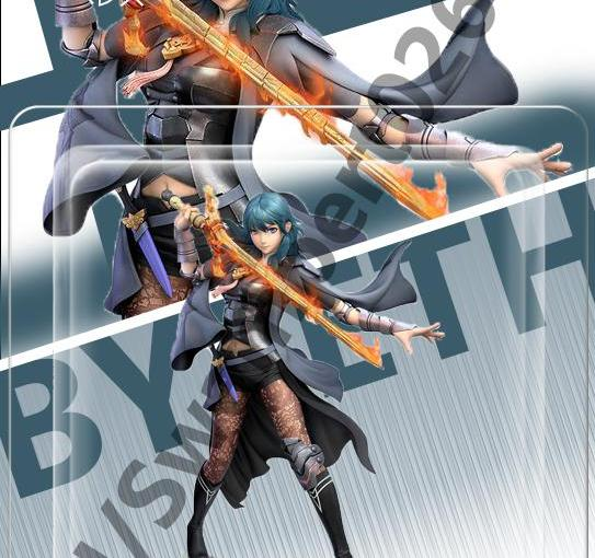 The Byleth amiibo: How will they perform intournaments?