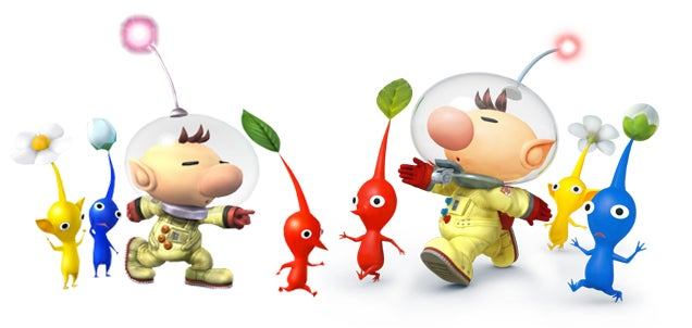How to train an Olimar amiibo in Smash Ultimate