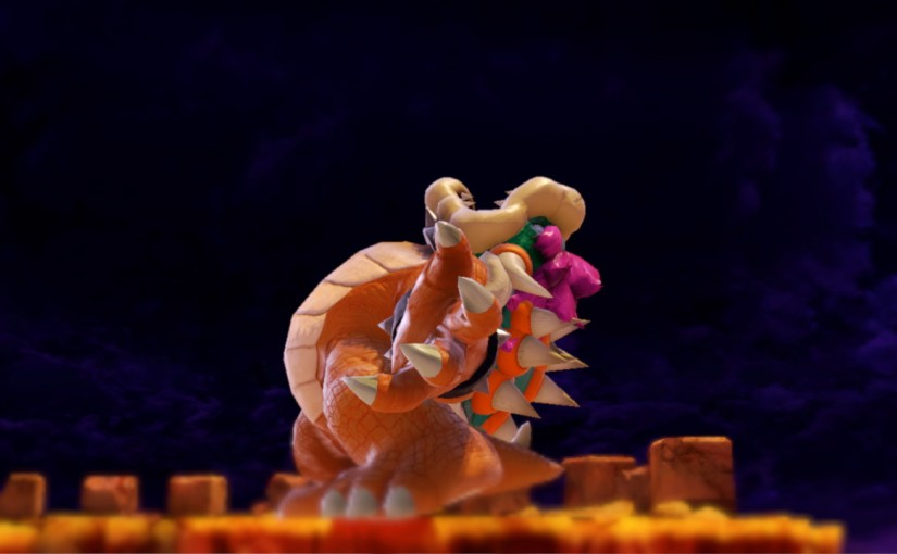 October 2020 SUAL Amiibo Tier List – SmashUltimate