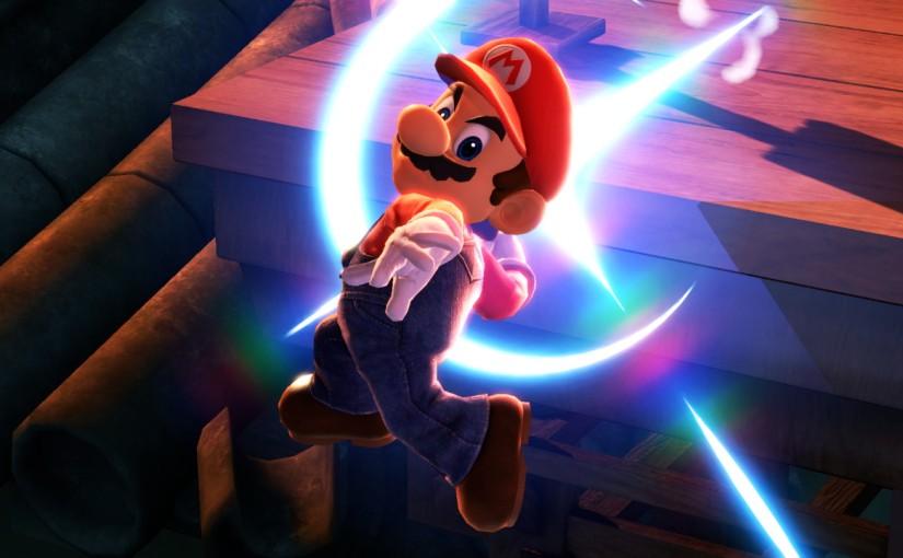 How to train the Mario amiibo in SmashUltimate