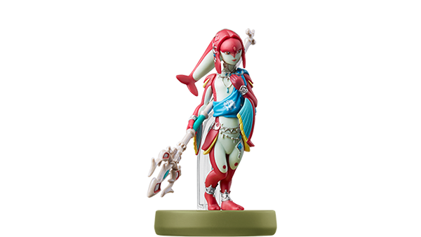 BOTW amiibo announced for reprints!
