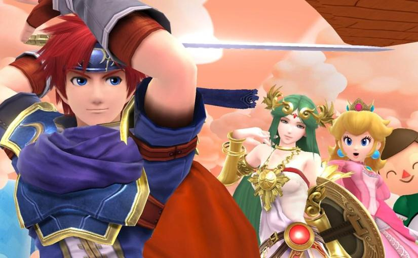 How to Train a Roy amiibo in Super Smash Bros. Ultimate