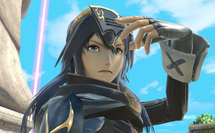 How to train the Lucina amiibo in Smash Ultimate